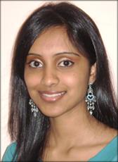 Dr. Sajeni Mahalingam